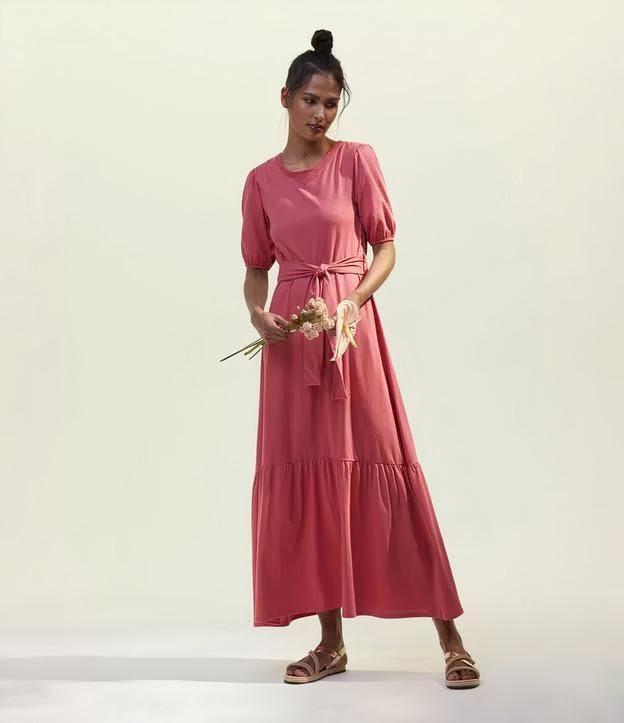 Tendência breezy dress chega diversificada na Renner