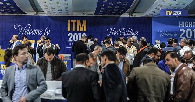 Líderes da tecnologia têxtil rumo a novos mercados para os seus investimentos, aguardam ITM 2021