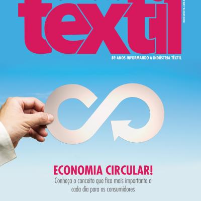 REVISTA TÊXTIL Editorial 770: Economia Circular