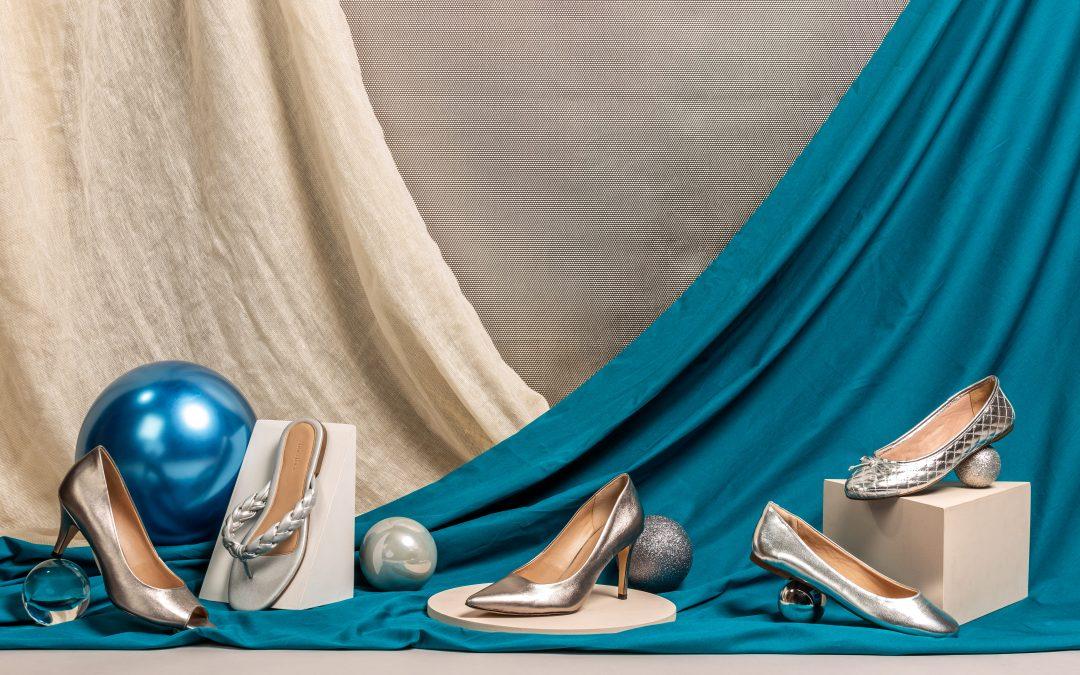 """shoestock apresenta coleção """"Celebre"""""""