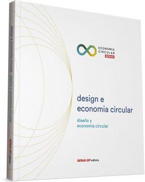 """Livro """"Design e Economia Circular"""" discute inovação e indústria 4.0"""