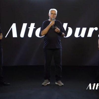 Altenburg renova marca rumo ao centenário da empresa