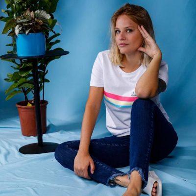 Oceano surfwear lança coleção cápsula feminina