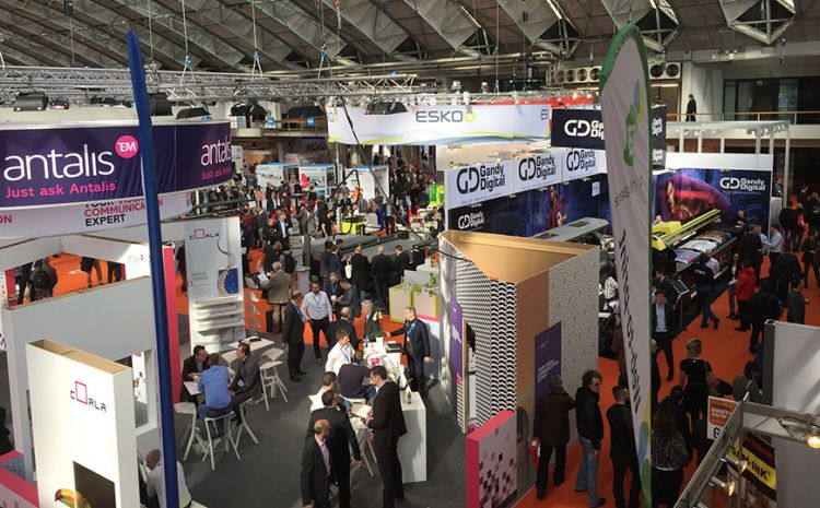 FESPA Digital Printing anuncia nova data