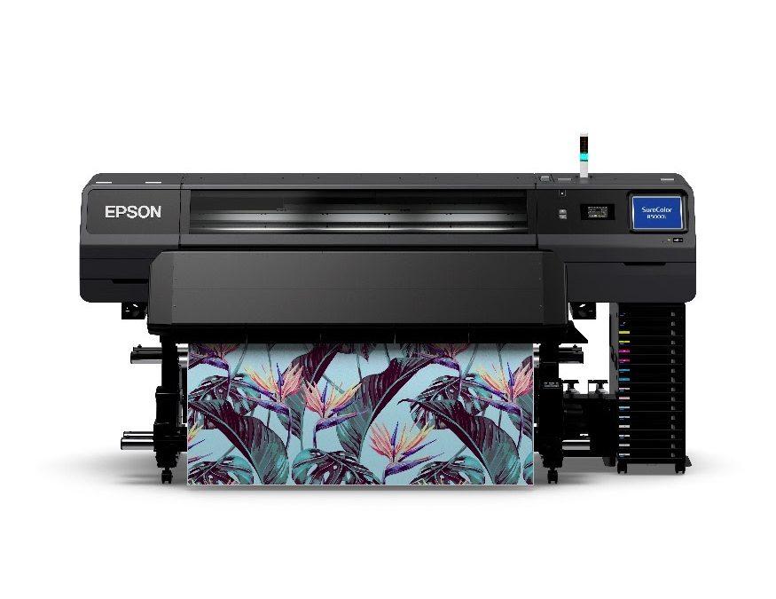Epson apresenta a SureColor R5070L
