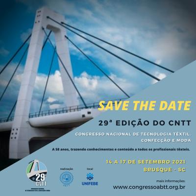 29° edição do CNTT
