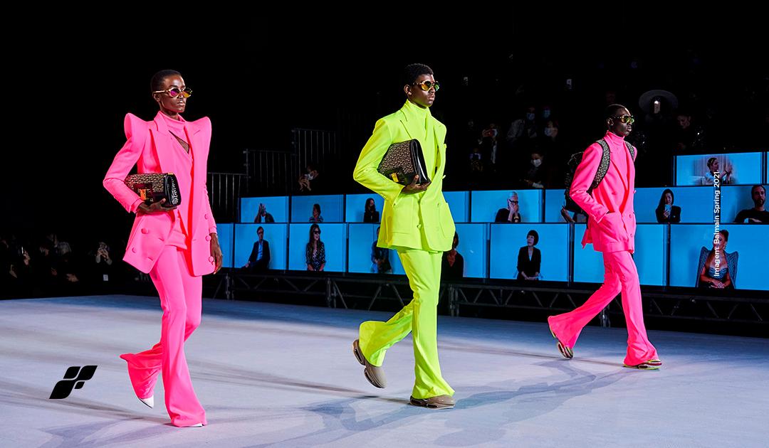 Os impactos do coronavírus na indústria da moda