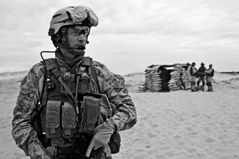 DuPont inicia integração de nova tecnologia para proteção balística de militares e policiais