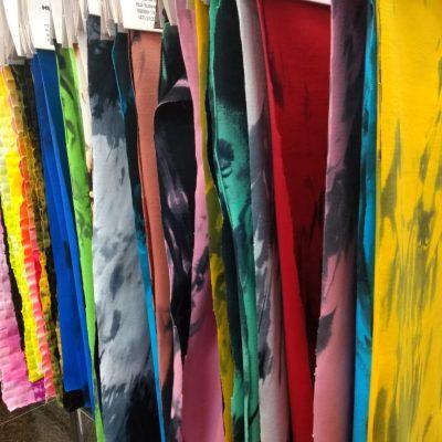 Tecnologias proporcionam novas funcionalidades aos produtos têxteis