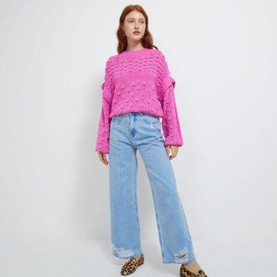 Jeans da Renner une sustentabilidade, conforto e muito estilo