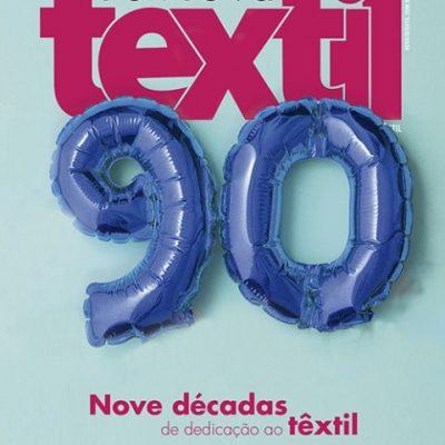 REVISTA TÊXTIL: Edição 771