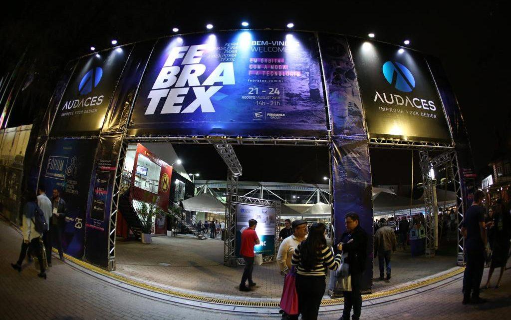 MaSo.Studio é a primeira startup internacional a confirmar presença na Febratex 2021