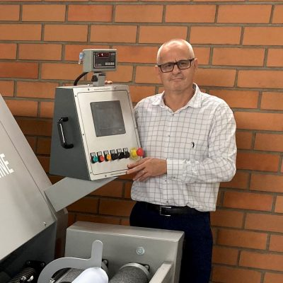 Manutenção de máquinas precisa ganhar força durante o processo de inovação