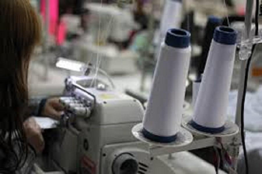 Indústria têxtil e de confecção apresenta recuperação no primeiro quadrimestre