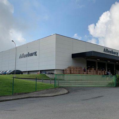 Primeiro semestre de 2021 tem saldo positivo para empresa têxtil catarinense