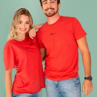 oi,Bem! lança coleção cápsula de t-shirts agênero com estampas que propõem ações do bem