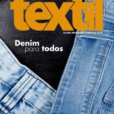 REVISTA TÊXTIL Editorial 772/773 – Ensaio para a normalidade